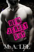 New Jersey Boy