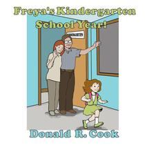Freya's Kindergarten School Year