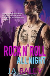 Rock N' Roll All Night