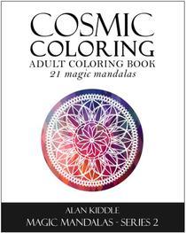 Cosmic Coloring