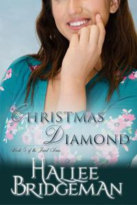 Christmas Diamond, A Novella (Inspirational Romance)