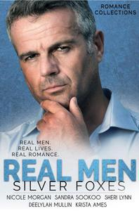 Real Men (Silver Foxes)