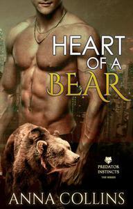 Werebear Romance