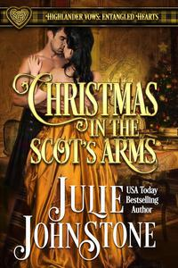 Christmas in the Scot's Arms