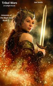 Tribal Wars (A Catfight Novel)