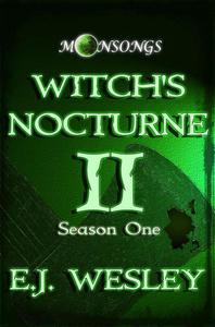 Witch's Nocturne