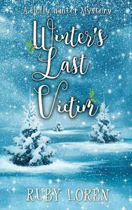 Winter's Last Victim