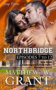 Northbridge Episodes Seven To Twelve (New Adult Contemporary Soap Opera Romantic Serial)