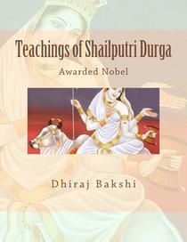 Teachings of Shailputri Durga