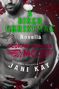 A Biker Christmas Novella