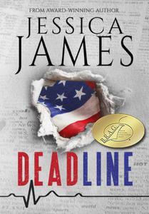 Deadline: A Phantom Force Tactical Novel  (Book 1)