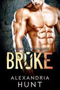 Broke, a Secret Baby Romance