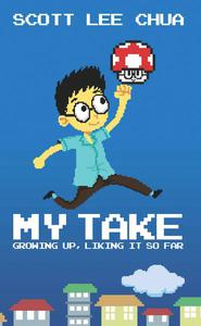 My Take: Growing Up, Liking It So Far