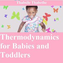 Thermodynamics For Babies And Toddlers