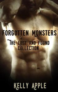 Forgotten Monsters: The Lost and Found Collection