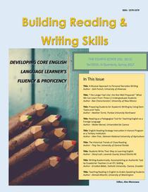 Developing Core English Language Learner's Fluency and Proficiency: Building Reading & Writing Skills