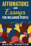 Affirmations and Essays for Melanoid People