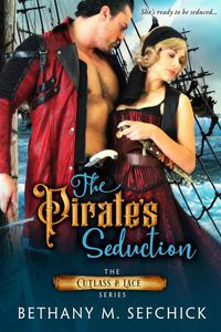 The Pirate's Seduction