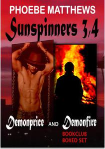 Sunspinners 3, 4