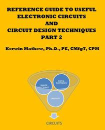 Reference Guide To Useful Electronic Circuits And Circuit Design Techniques - Part 2