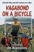 Vagabond on a Bicycle
