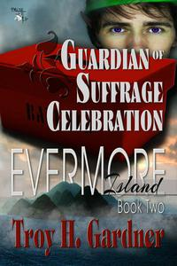 Guardian of Suffrage Celebration