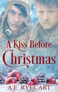 A Kiss Before Christmas