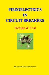 Piezoelectrics in Circuit Breakers