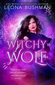 Witchy Wolf