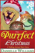 The Purrfect Christmas
