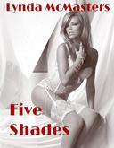 FIVE Shades: 5 Book Erotic Mega Bundle (Explicit XXX-Rated Erotica)