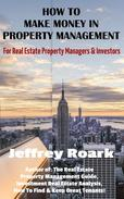 How To Make Money In Property Management
