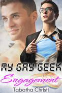 My Gay Geek Engagement