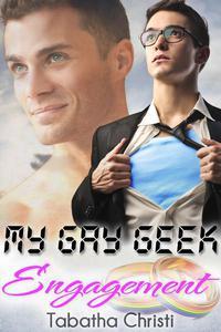 My Gay Geek Engagement