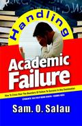 Handling Academic Failure