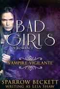 Vampire Vigilante