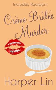 Creme Brulee Murder