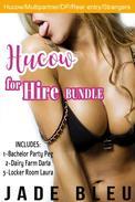 Hucow for Hire Bundle