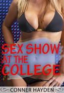 Sex Show at the College