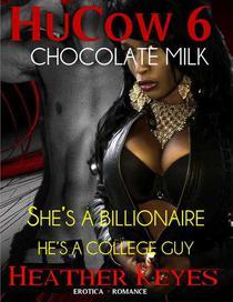 HuCow Chocolate Milk