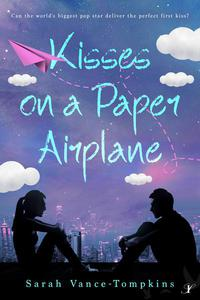 Kisses on a Paper Airplane