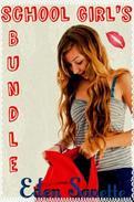 School Girl's Bundle (New Adult BBW Bondage Erotica)