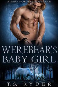 Werebear's Baby Girl