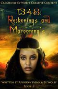 1348 - Reckonings and Marooning's (Book 2)