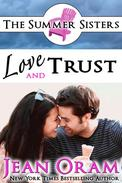 Love and Trust: A Beach Reads Billionaire Bachelor Contemporary Romance (Book Club Edition)