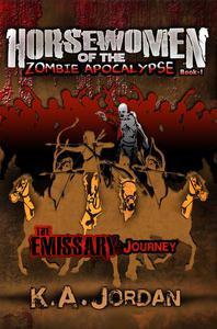 The Emissary - Journey
