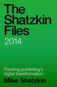 The Shatzkin Files: 2014
