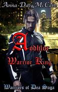 Aodhlor: Warrior King