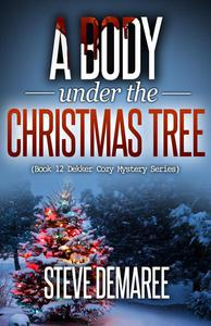 A Body under the Christmas Tree
