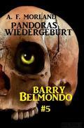 Pandoras Wiedergeburt